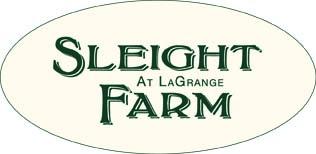 Sleight Farm | LaGrange, NY