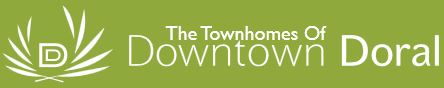 The Townhomes of Downtown Doral