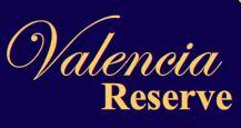 Valencia Reserve