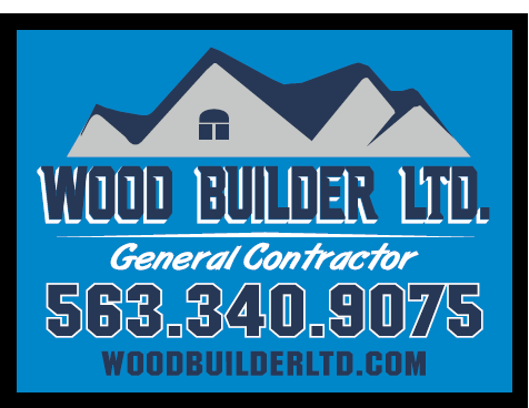 Mark C. Wood Builder Ltd