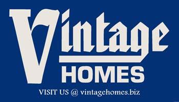 Vintage Homes, Inc.