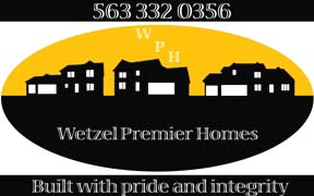 Wetzel Premier Homes