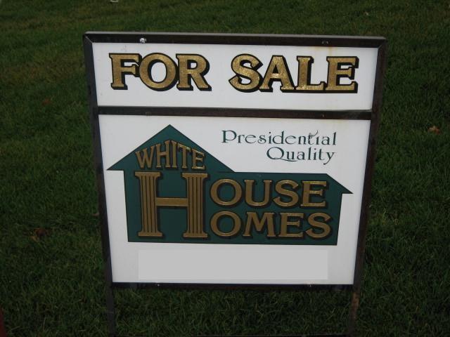 White House Homes - Presidential  Quality