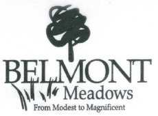 Belmont Meadows