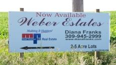 Weber Estates