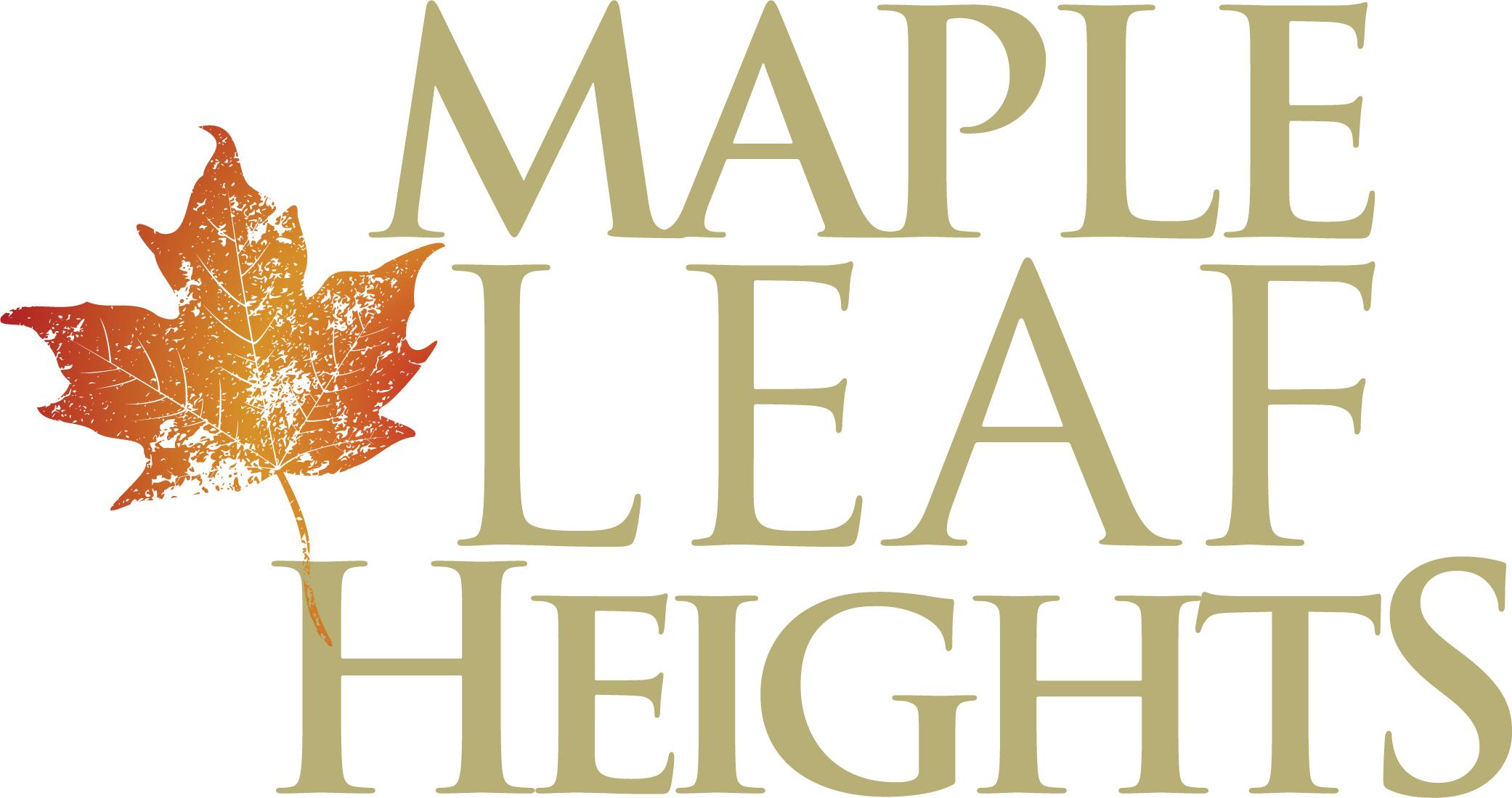 Maple Leaf Heights