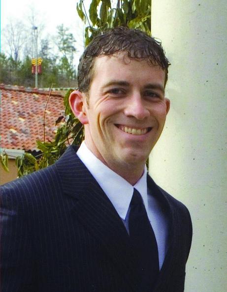Seth Underwood