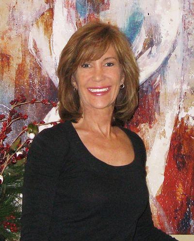 Judy Gwin