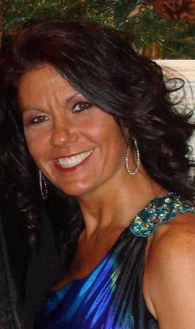 Amy Schone