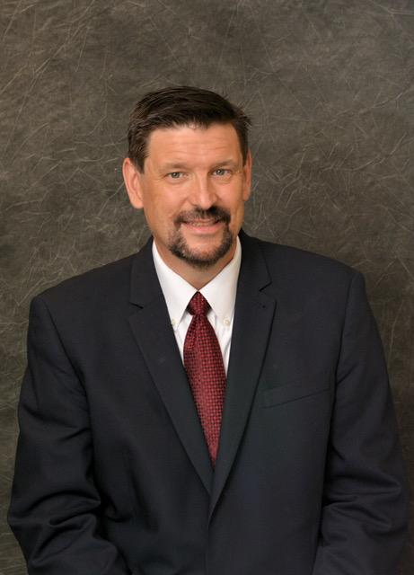 Jeff Palmer