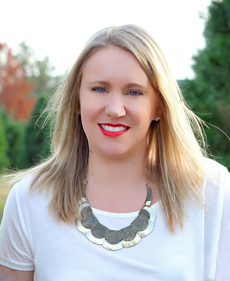 Kristy Lafroscia