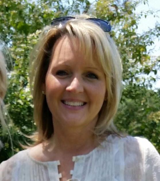 Angie Robertson