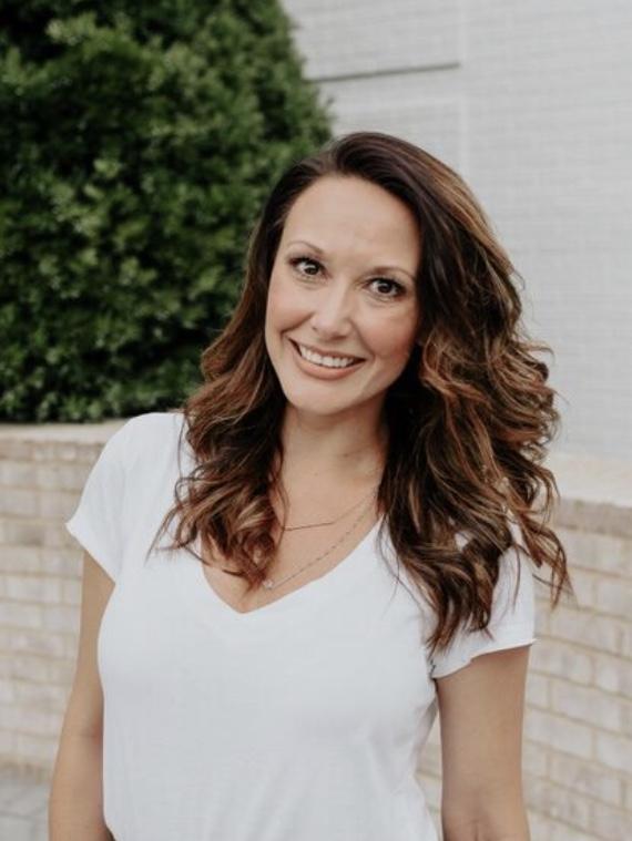 Haley Montgomery-Johnson