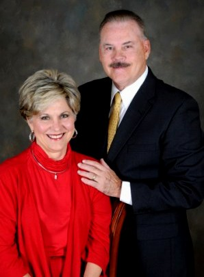 Mike & Debbie Gautreaux