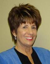Gail Hutton
