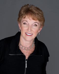Patti Schreiner