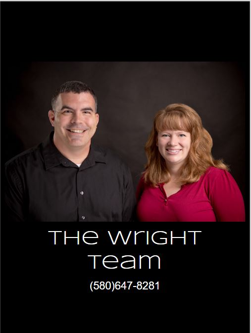 The Wright Team