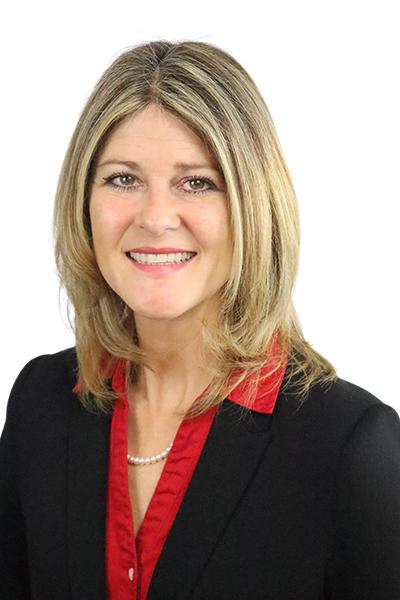 Tracy Boeckman