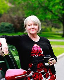 Linda Tracy-Ryburn