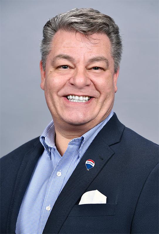 Mark Horner