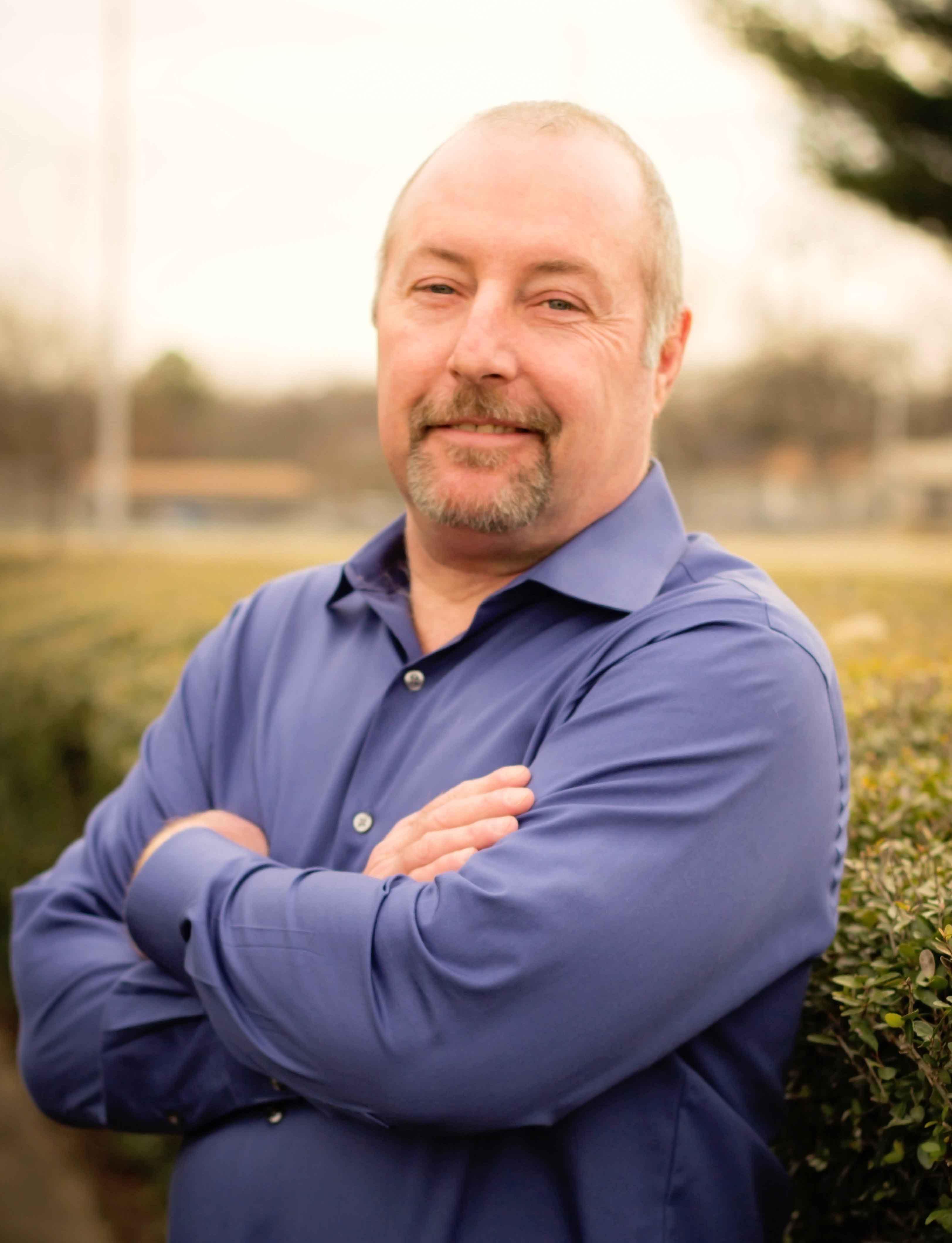 Kevin Beaty