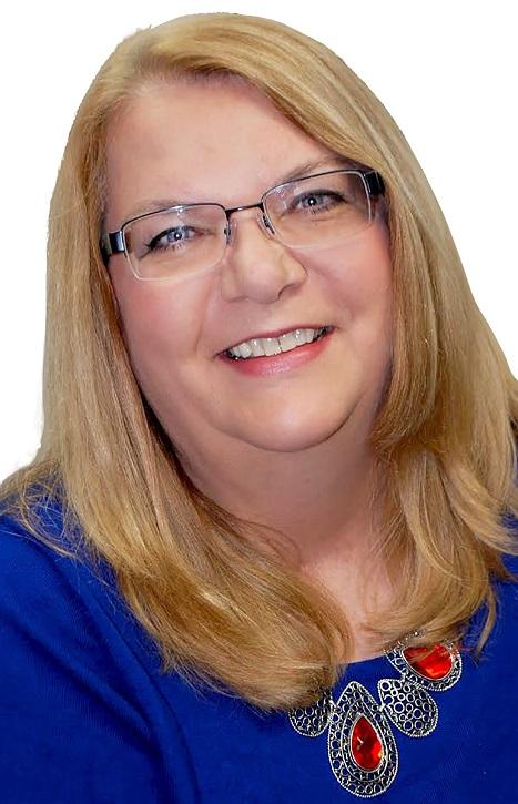 Kathy Sherman