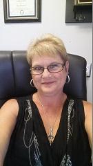 Stacy Thomas-Retford