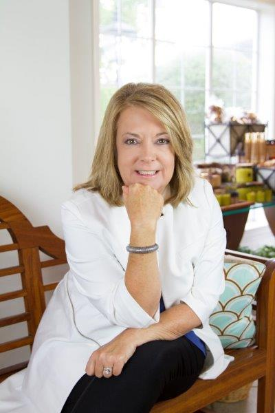 Judy Balderree