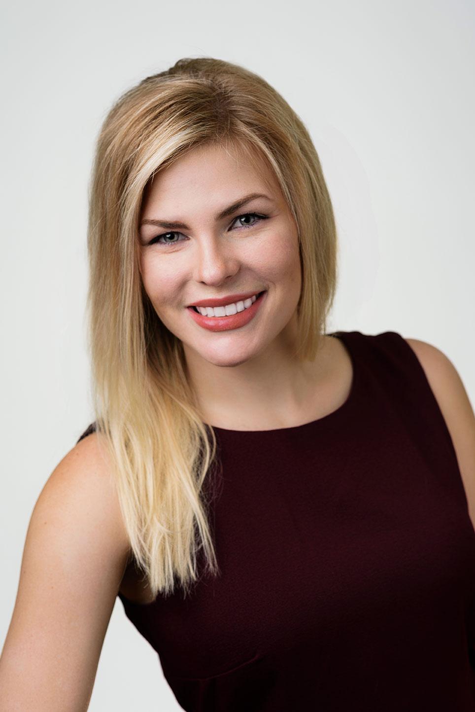 Kristi Scott