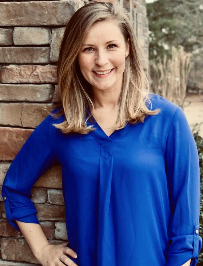 Amanda White