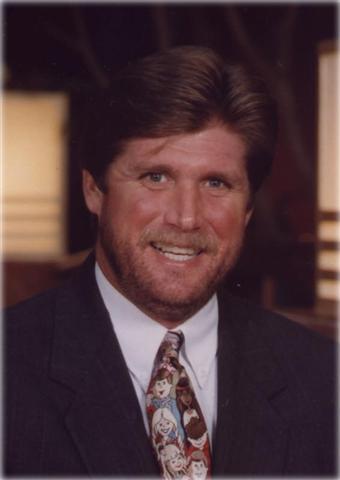 Ralph Goacher