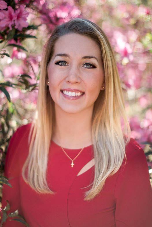Lauren Pace