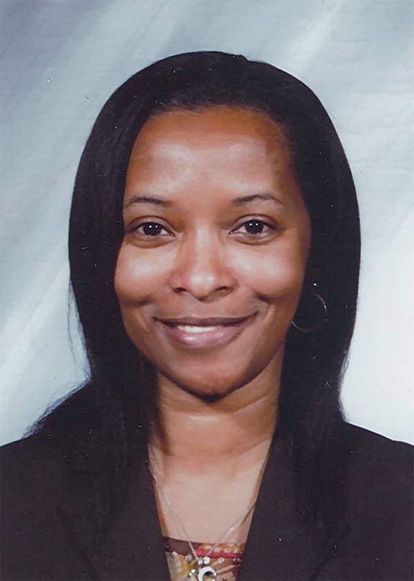 Lindia Thomas-Sanders
