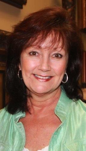 Dianne F. Brien