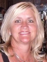 Janine Raymond