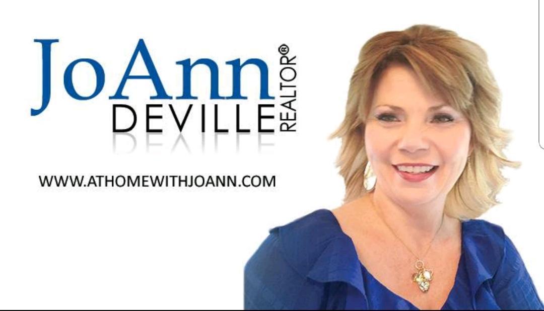 JoAnn Deville Smith