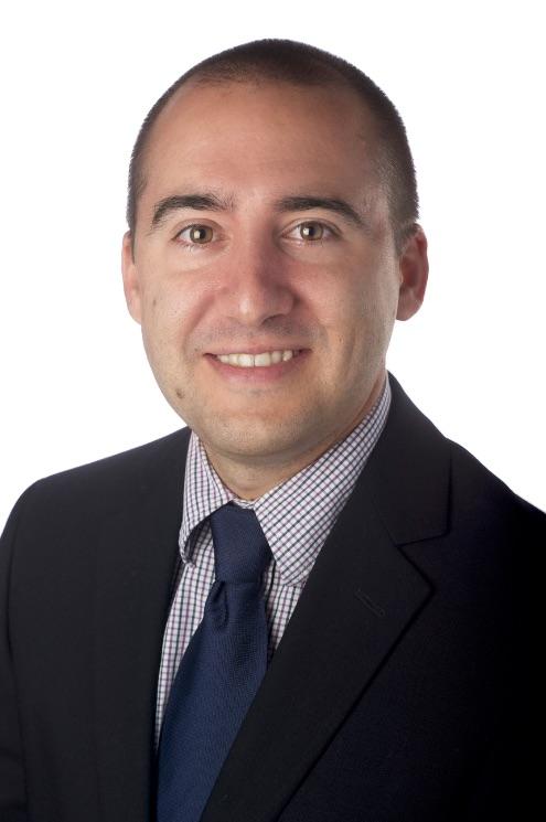 Andrew LeSaicherre