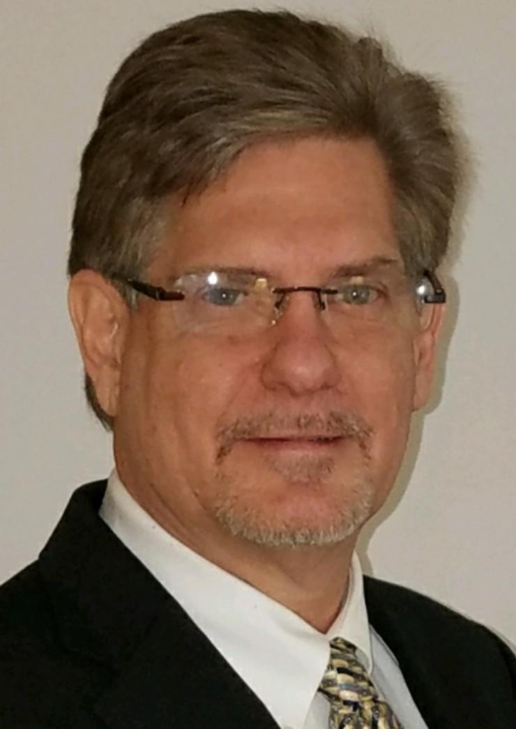 Michael Curole