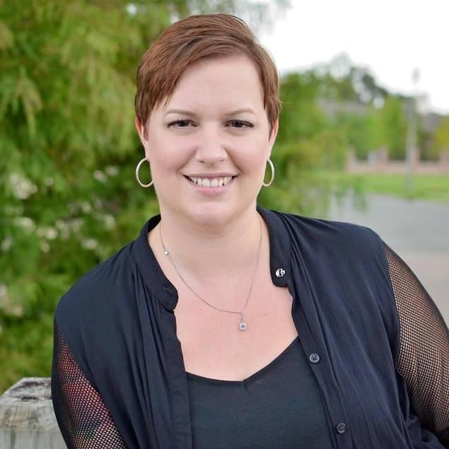 Melinda Caubarreaux