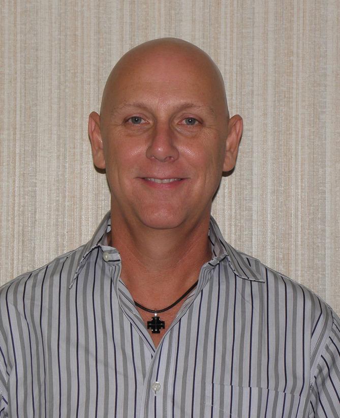 D. Michael Vincent