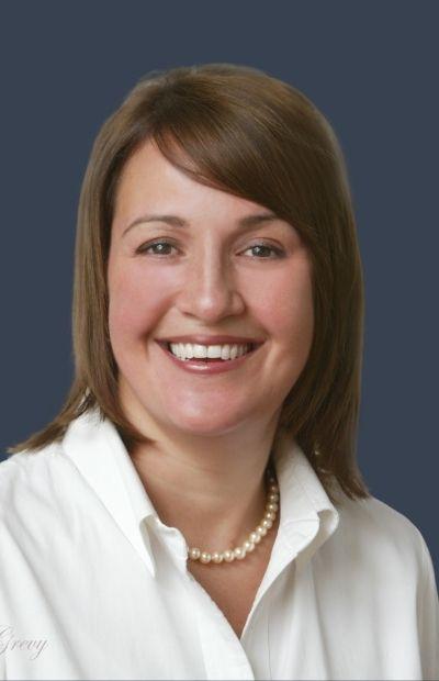 Sarah Gilberti