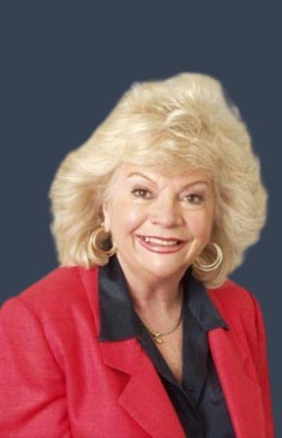 Kathy Hebert
