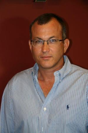 Robert Denison