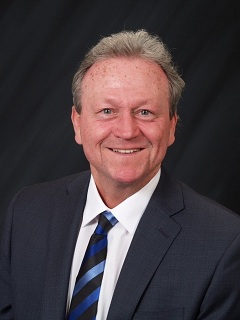 James Cavanaugh