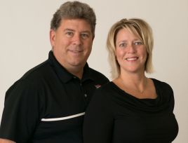 Wade & Annie Eckenrod