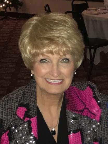 Sue Rasak