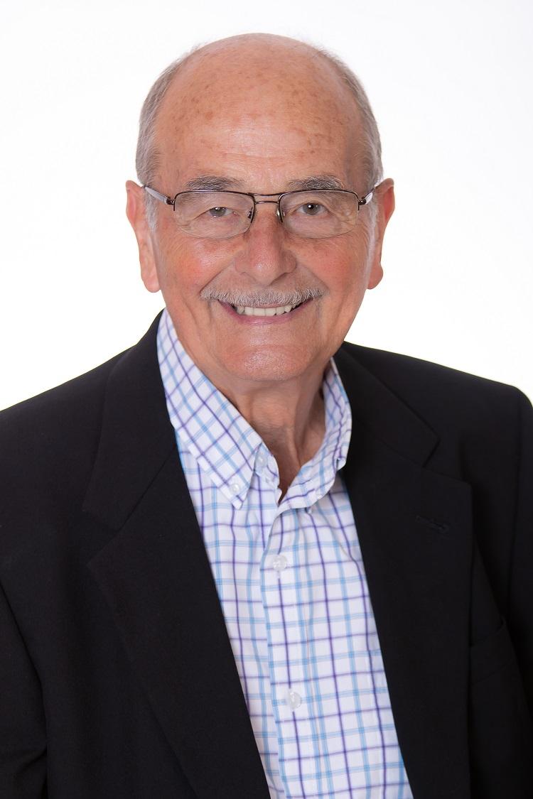 Warren Drooger