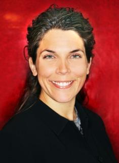 Amy Saffold