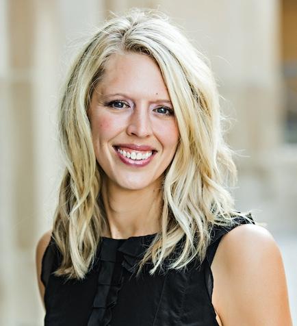 Lindsay Van Duinen - Scully