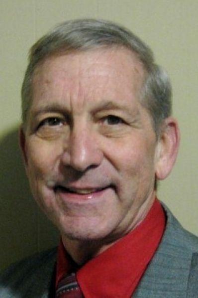 Jerry Slater